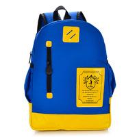 Cute Canvas Child Small Nursery Backpacks, Boys Girls School Bag 2014 new Preschool Kids Gifts 3 Colorssatchel ,1821 satchel