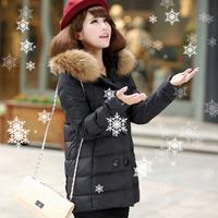 Women Coat Jacket Fashion Winter Spring Wool Warm Coat women Outerwear Coats Female Winter Women White Duck Down Jacket
