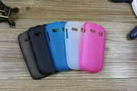 TPU soft cover for Alcatel One Touch POP C3 4033 4033D 4033X 4033A  ,phone case + gift