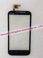 New 2014 items Free Shipping Touch Screen Front Panel Digitizer Glass Sensor Replacement For DNS S4501M