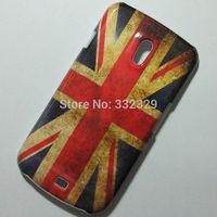 Brand New Retro Union Jack UK British Flag Pattern Design Hard Back Cover Case For SamSung Galaxy Nexus I9250 Free Shipping