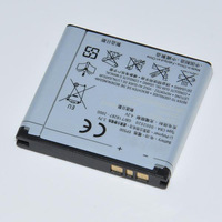 Wholesale 20pcs- High Replacement Battery EP500 For Sony Ericsson E15i U5i U8i X8 B0310E Free Shipping
