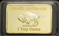 Buffalo Gold Bar