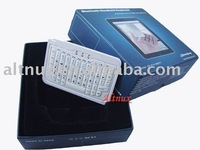 Mini Handheld Bluetooth Wireless Keyboard for PC