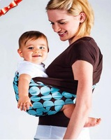 Classic baby sling ,  multifunction No ring two-layer cotton Parenting baby carriers ,1pcs sell,  FREE SHIPPING