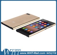 50 X Protective Case for Xiaomi Mi3, Mobile Phone Case for Xiaomi Mi3, Mi3 Cases Free Shipping