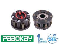 FOR ISUZU  Pickup Trooper OPEL Frontera Free wheel hub B022 897113446PT + Material:  Steel