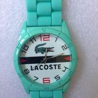 Women's Round Dial Analog Display Stylish Wrist Watch with Adjustable Strap(sky blue)