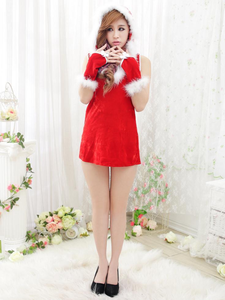 Christmas Dress Carnival