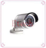 Original Gun Waterproof Security Network CCTV Camera DS-2CD2032-I 3MP IR IP Camera Mini Support POE S1024