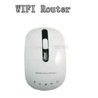 wi-fi repetidor Portable Mini wi fi repeater wireless wifi Router support with USB 3G sim slot modem +RJ45 + Li-ion battery