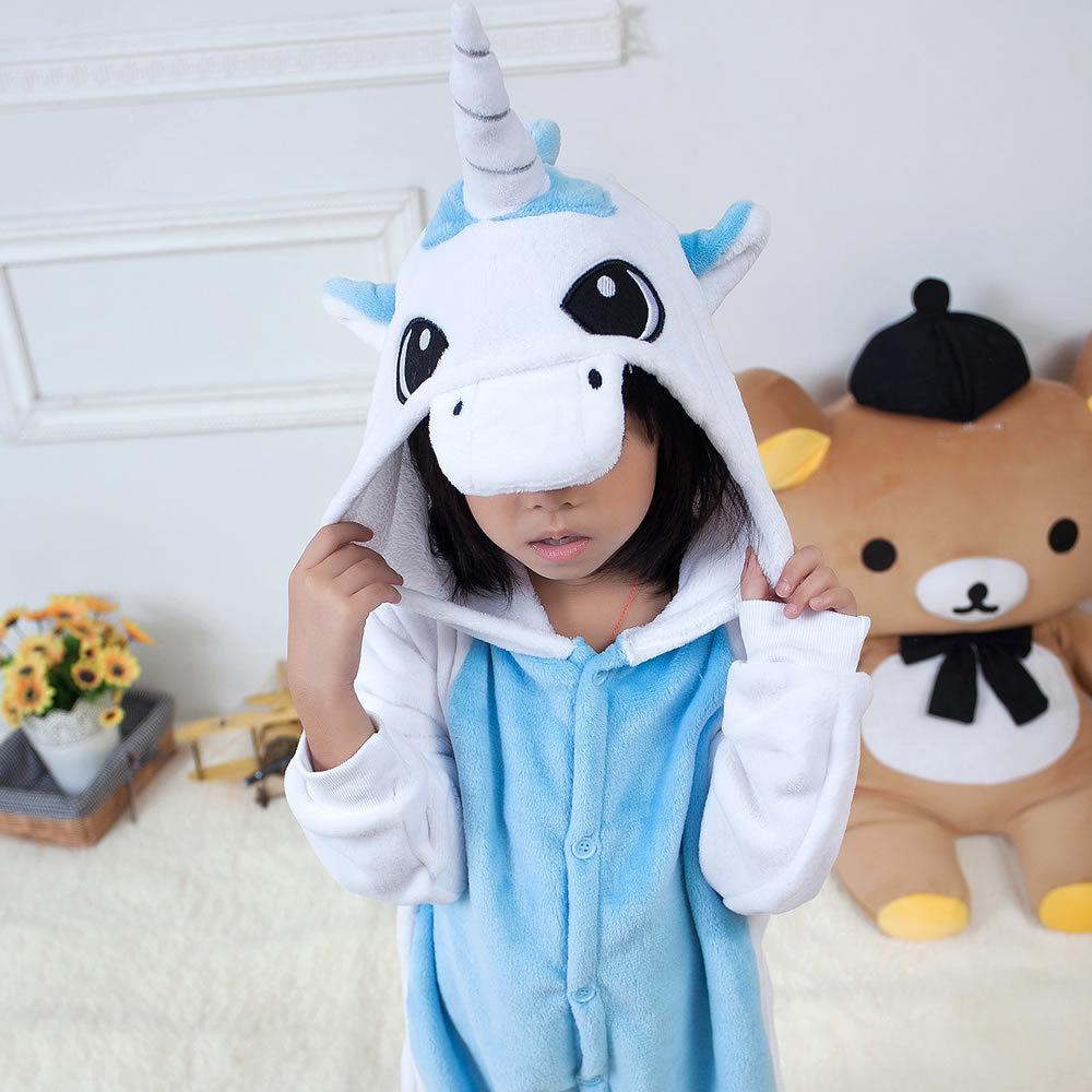 Enfants pyjama licorne magasin darticles promotionnels 0 sur