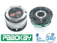 For KIA Sportage Grand Sportage Retona Frontier Besta 4X4  Bongo Manual Free wheel locking hubs AVM460 B034