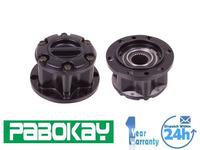FOR SUZUKI X-90 Vitara Escudo 89-01 JIMNY SJ410 SJ413 Samurai Sierra free locking hubs B029 43810-60A00 + material: Steel