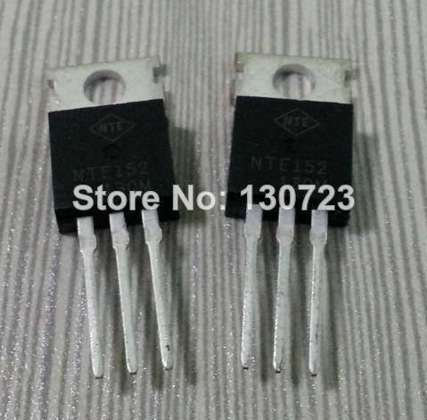 product NTE152 NTE TO220
