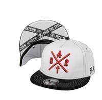 2014 New Style Free Shipping Fashion Boy Korea Style Hiphop Snapback Hat,BRATSON BRAT HC Hat ,EXO 4minute Baseball Cap
