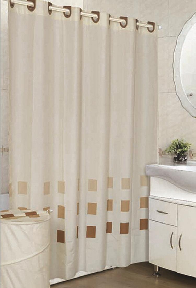 Promoção de crianças cortinas de banheiro  disconto promocional em AliExpres