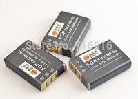 3 PCS 2600 mAh NP-95 NP95 Battery For FUJIFILM FUJI FinePix F30 F31fd Real 3D W1