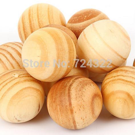 10pc Natural incense sandalwood ball sticks sachets aromatize aromatic wardrobe car Aromatherapy desiccant sachet Free shipping(China (Mainland))