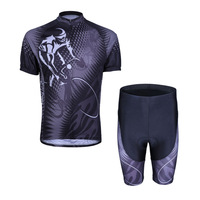 2014 New Hot selling!The lowest price!!!2014 Quick Dry Breathable Cycling Outdoor Sports Jersey+ (Bib)Shorts Size S-4XL CC0142