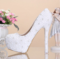 Colorful Crystal Sexy Fashion Design Lady Women High Heel Shoe Pumps For Wedding Bridal Gown Prom Party Evening Dress(MW-007)