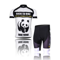 Free Shipping Team Mens Cycling Jersey Set Shorts Quick Dry Breathable Wicking Cycling Clothing CC0107