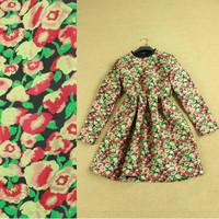 Женская одежда из шерсти Leafan b/c726 B-C726