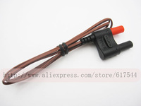 Fluke 80BK-A Type-K thermocouple used for 17B 116C 87V, 88V,189,289,179,28-2