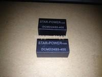 DCMD24S5-400 DC-DC 2W  24V  5V/400MA 80mV