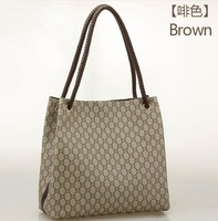 PROMOTION New Fashion Famous Designers Brand handbags women bags PU LEATHER totes bags