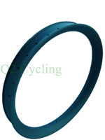 COMING SOON! Hookless 26er Q2 Carbon Fat Bike Width 65mm Tubeless Compatible Double Wall Snow Bike Rim