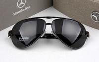 New 2014 Fashion Men's Polarized Sunglasses Oculos Multicolor Polaroid Sun Glasses Driving Aviator Gafas