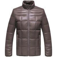 Ultra lightweight jaqueta de masculina male winter jacket men winter coat down jacket JC-106 Size M-XXXL