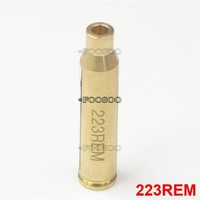 .223 223REM REVIEWS LASER BEAM CAL SCOPE RED BORESIGHTER BORE SIGHTER .5.56 5.56