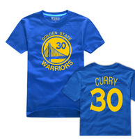 Golden State #30 Stephen Curry White Blue Yellow Retro Short Sleeves New Rev 30 Basketball Jersey, Embroidery Lgos