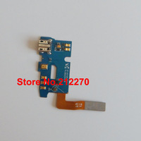 Original New Micro USB Charger Charging Flex Port for Samsung Galaxy Note 2 II N7105 Free Shipping