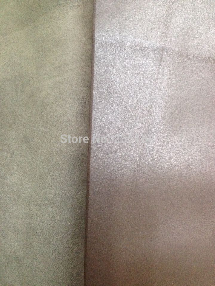 Factory Price Genuine Sheep Skin Piece Leather for DIY crafts/Shoes/ Purse/wallet ,Free Shipping(China (Mainland))