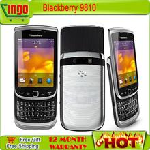 9790 Original Unlocked BlackBerry Bold 9790 WIFI 3G GPS Mobile Phone free shipping Refurbished