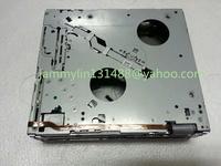 Alpine 6 disc CD/DVD changer mechanism DZ63 DZ63016B For Mercedes SLK350 280 ML350 GL450 Car Audio systems