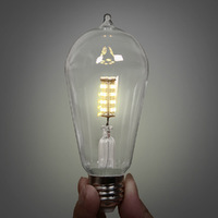E27 5W Edison bulds Northern Europe European Style Bulbs led lamps Retro lamp personalized energy saving light bulbs