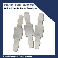 plastic Spring check valves samples