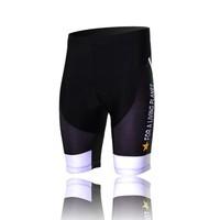 2014 Original Men`s Cycling Shorts Riding Bicycle Bike 3D Padded Coolmax Gel Shorts Fitness M-4XL CC0107