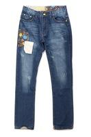 Fashion Designer Demin Pants, Man Jeans ,Brand jeans men, Men Patchwork Casual Jeans hip-hop style