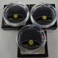 Natural Human Hair False Individual Eyelash Extensions 8/10/12mm 0.07 C Curve Curl Makeup Artificial Fake Eyelashes Tools E811