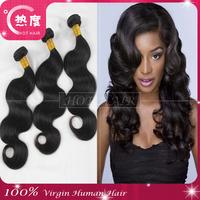 50% off Hot Hair Brazilian Body Wave 3pcs/lot  Brazilian Hair Weave Bundles Hot  Weave Beauty Brazilian Virgin Hair Bundles