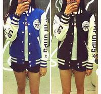 Japan Bape coat universe star 93 Badge hoodie  unisex Lovers jacket Baseball uniform yy136