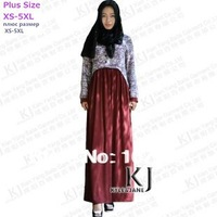 The Character  Abaya,new arrival promotion! unique design dubai abaya dress high quality three color big size