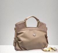 New designer fashion women's pu leather elegant handbag patchwork vintage ladies shoulder bag messenger totes 0722A
