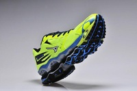 Fashion brand wave prophecy 2 men women professional sports tennis running shoes Wear-resistant sneaker 12 colors