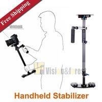 Wondlan Video Stabilizer 1-3KG for Camcorders DSLR Camera handheld stabilizer Photography stabilizer Express free shipping